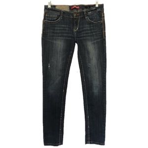 UNIONBAY Juniors Skinny Jeans
